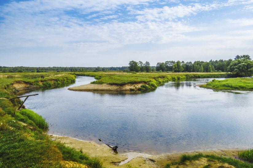 Река Судогда