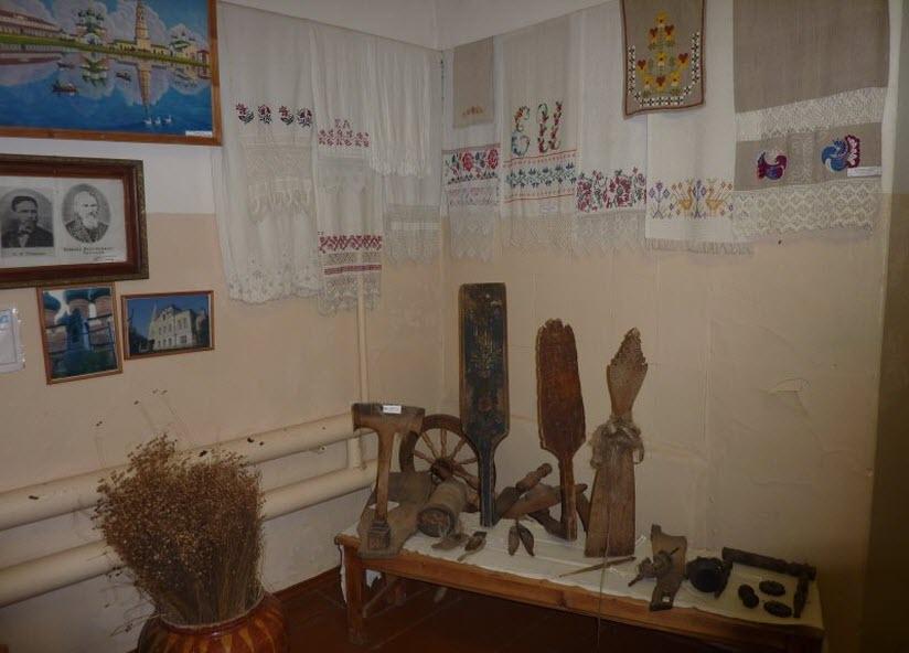 Великосельский краеведческий музей