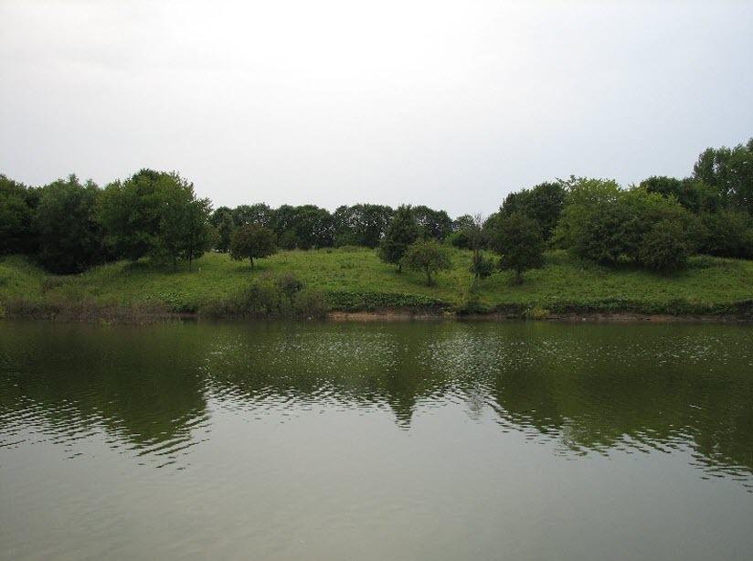 Волово озеро