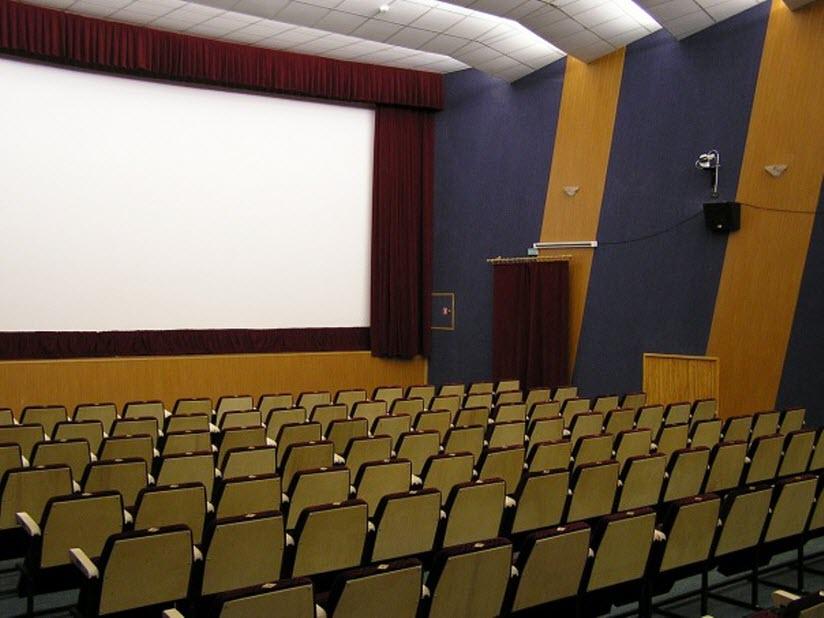 Кинотеатр «Юность»