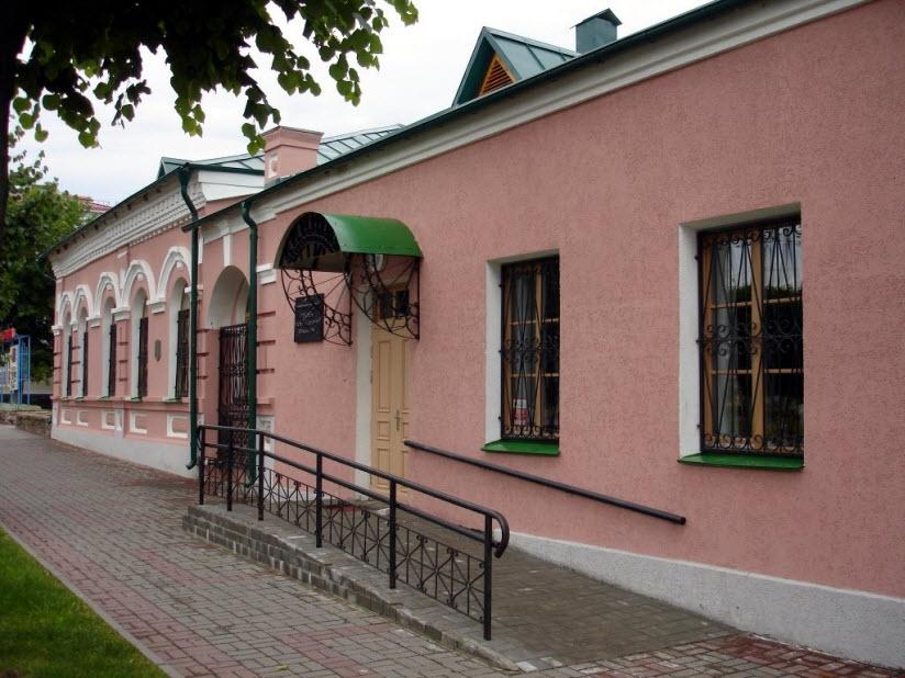 Музей истории и культуры города Орши