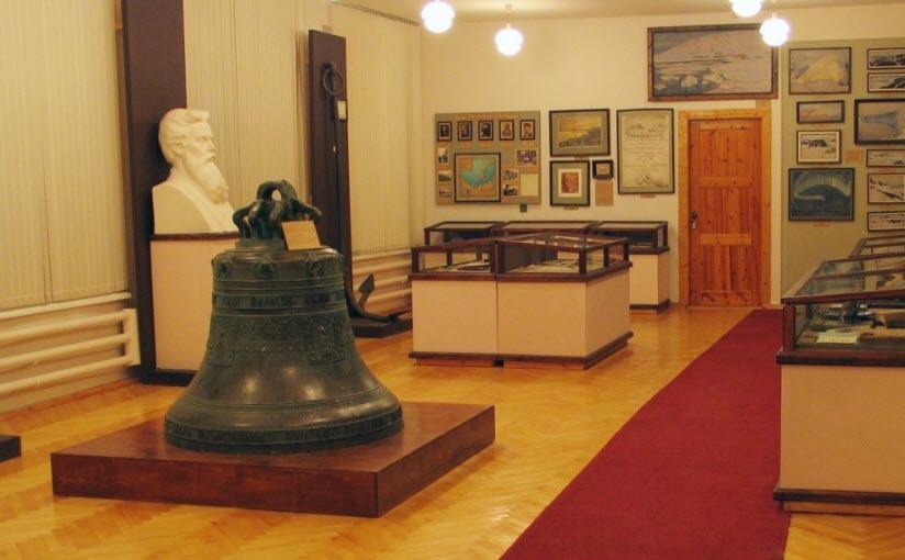 Музей истории Севера