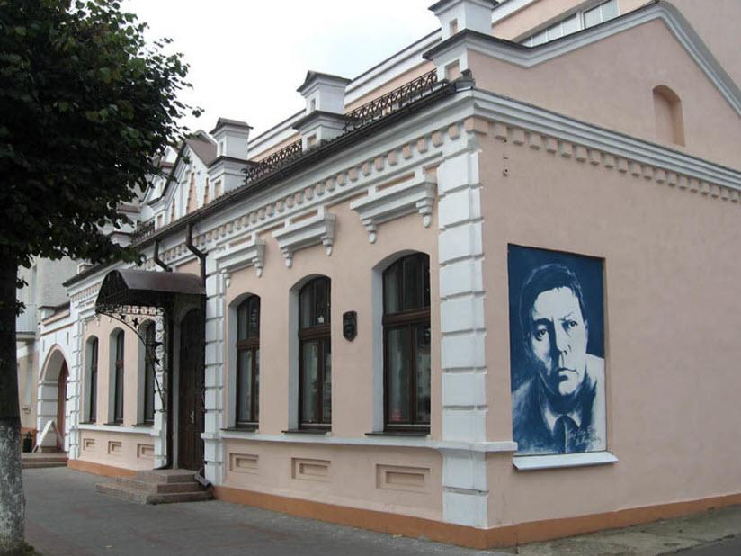 Музей В.С. Короткевича