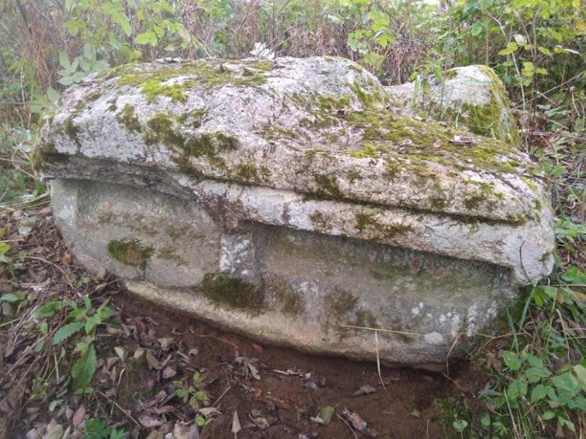 Новописцовский камень