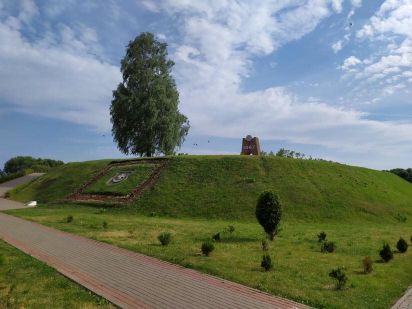 Оршанское городище