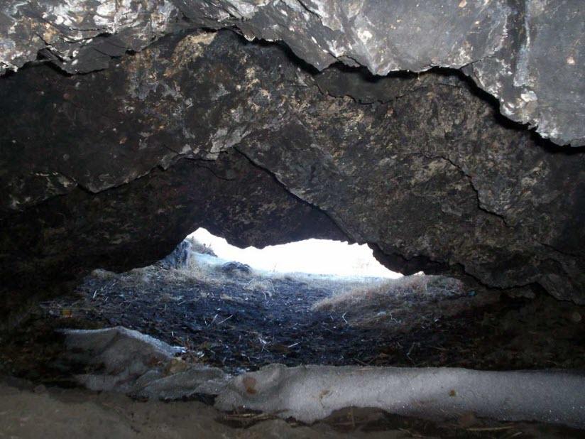 Пугачевская пещера