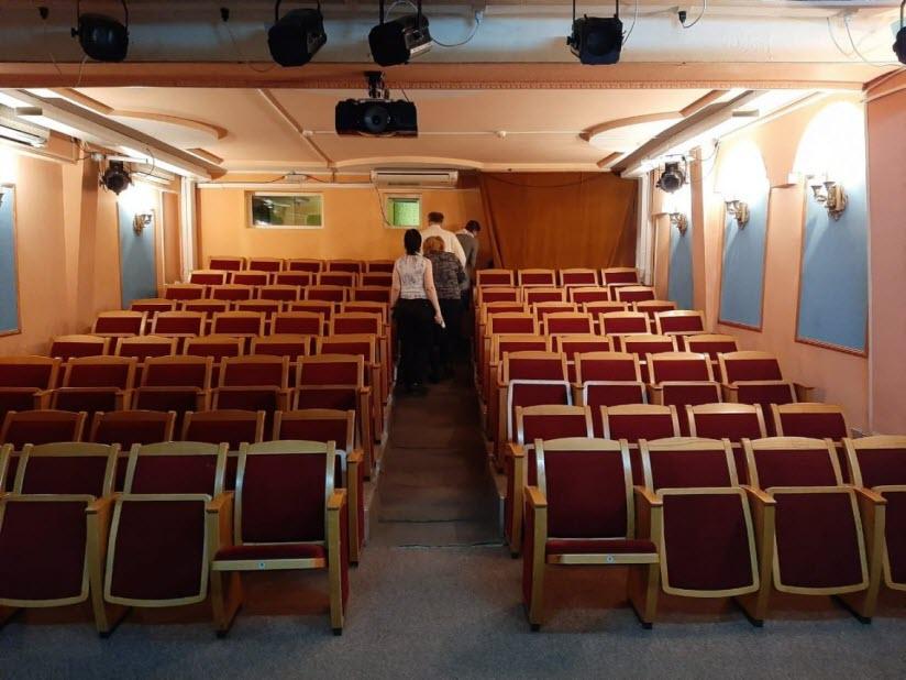 Театр «Камерная сцена»