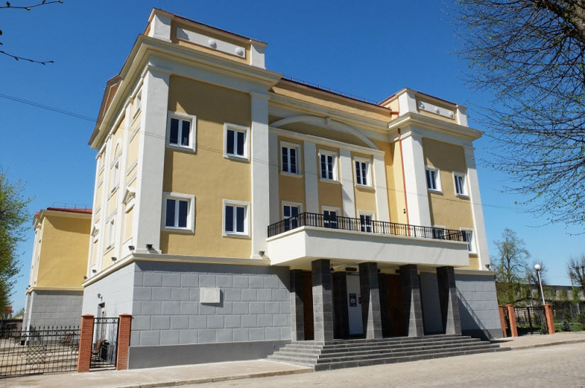 «Тильзит-Театр»