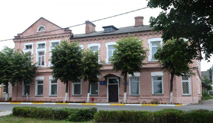 Доходный дом Рутковского
