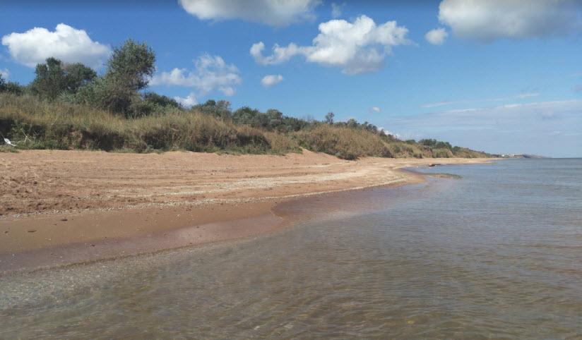 Восточные пляжи