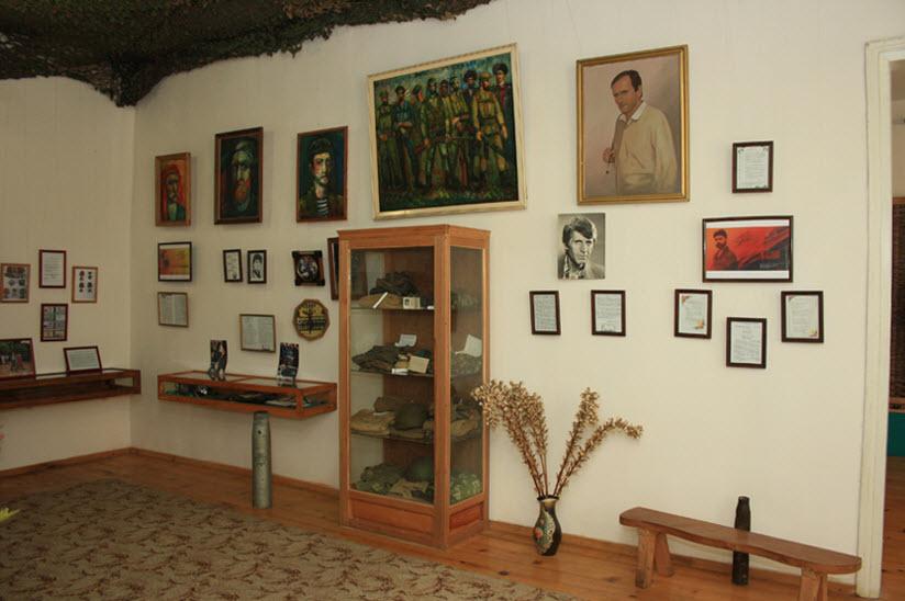 Музей-заповедник «Абазгия»