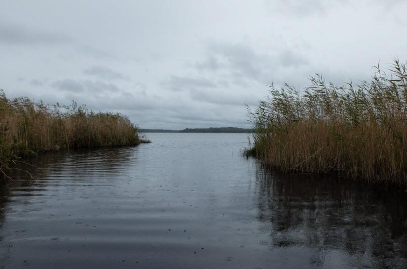 Ситское озеро