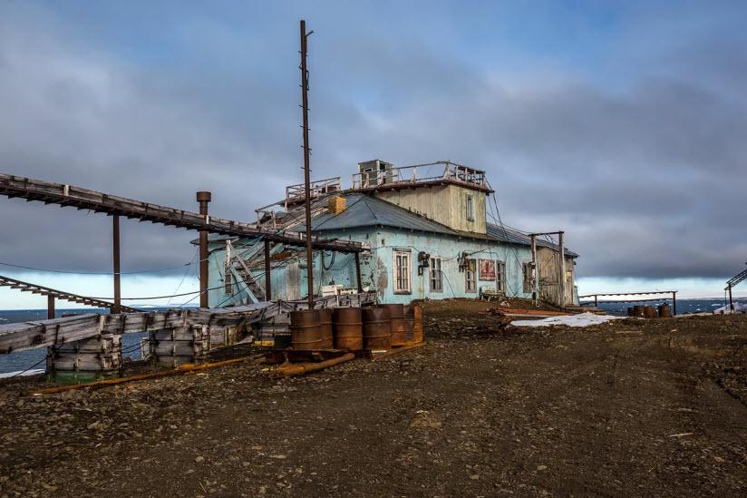 Обсерватория имени Кренкеля