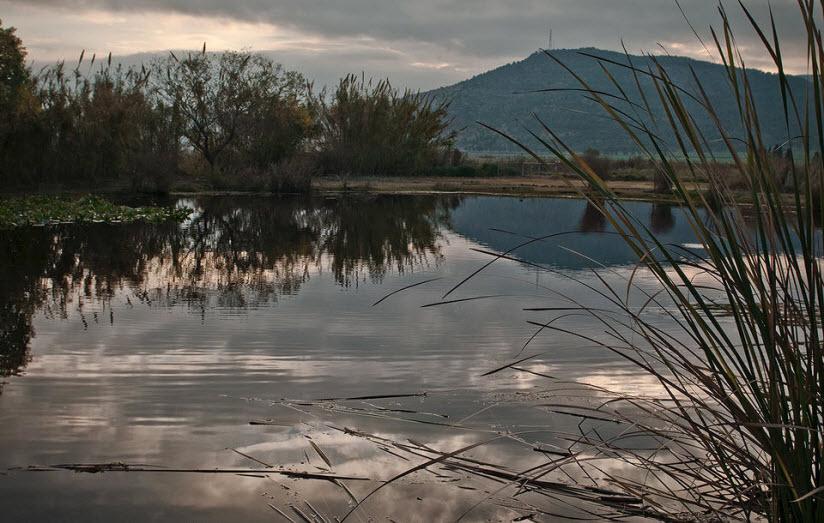 Озеро Сюрзи