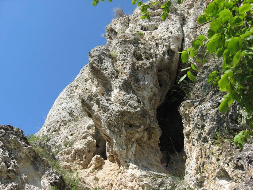 Пещера Братьев Греве