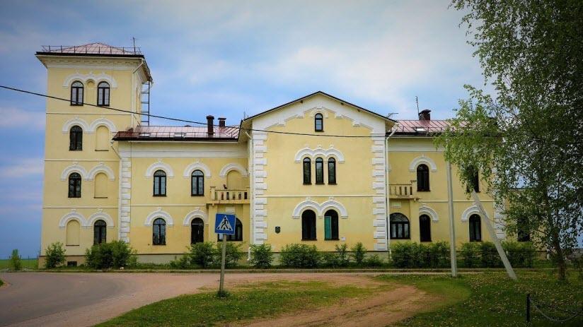 Усадьба Тарново