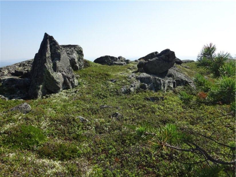 Звенящие камни
