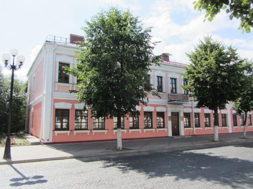 фото здания музея