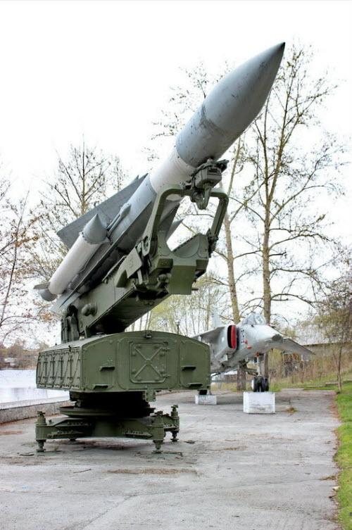 Музей боевой славы противовоздушной обороны