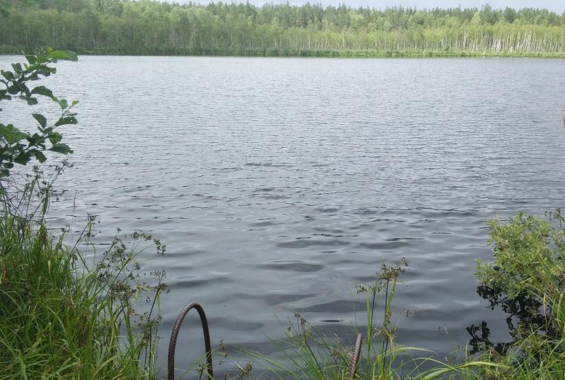 Озеро Пьявское