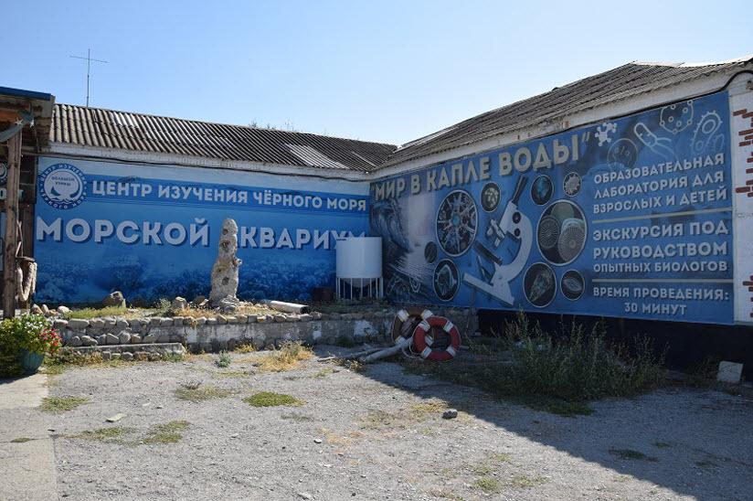 Центр изучения Чёрного моря