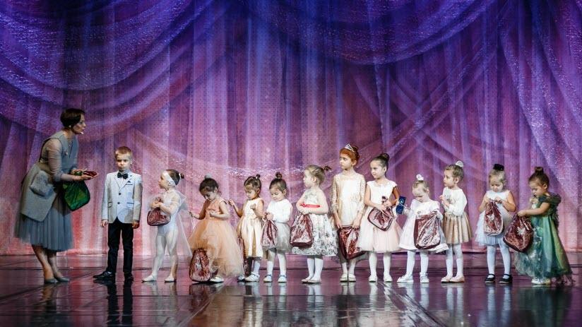 Театр «Мимолетности»