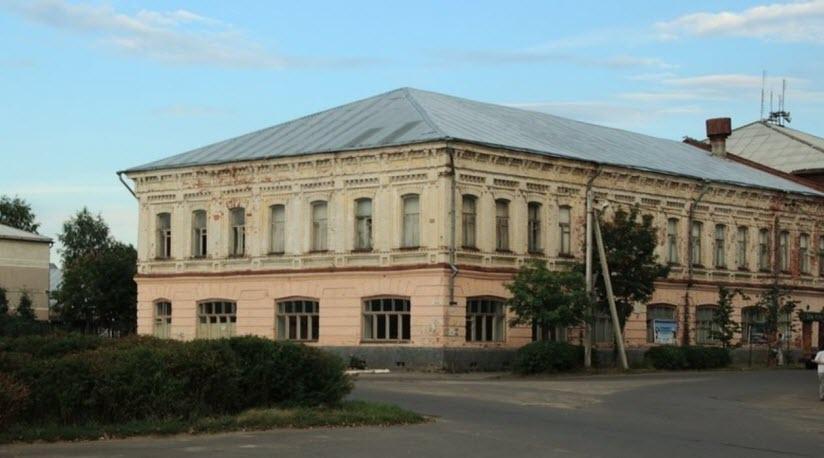 Межпоселенческий культурно-досуговый центр