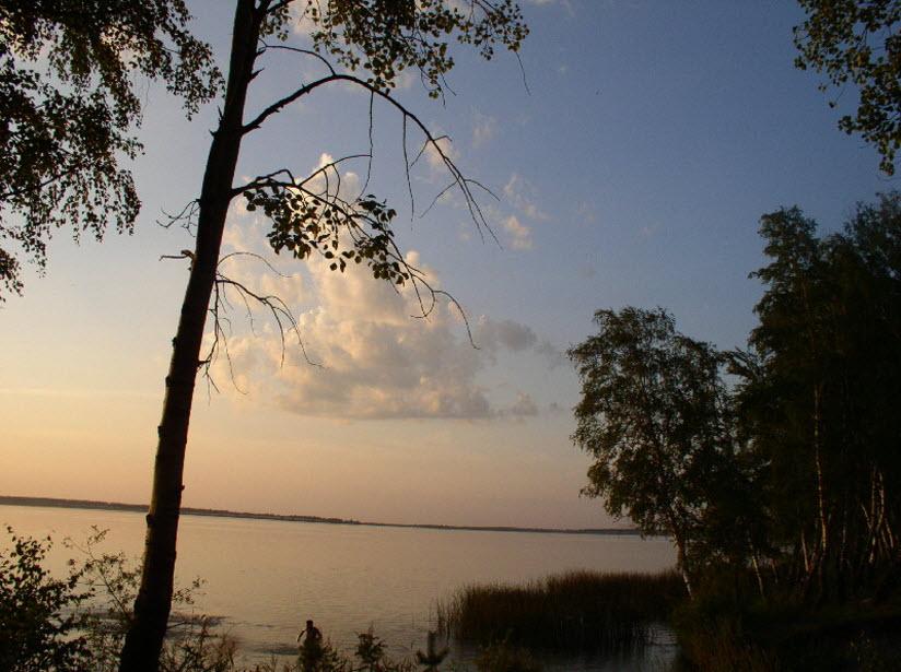 Озеро Сингуль