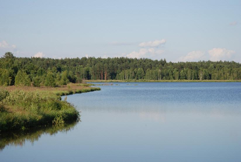 Озеро Старое