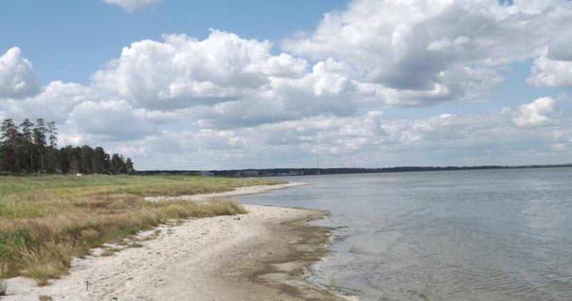Озеро Звериноголовское