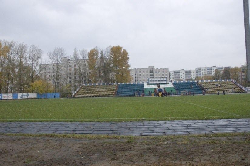 Стадион «Комсомолец»