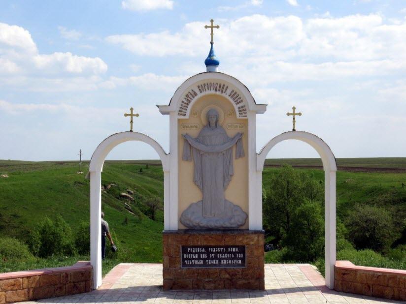 Святой источник Каменец