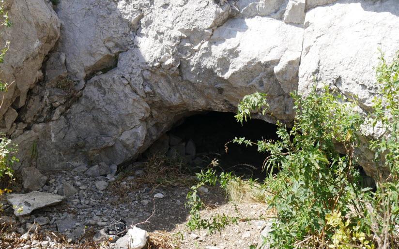 Юмагузинская пещера