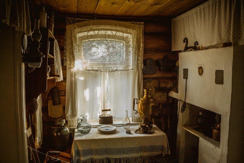 Дом-музей Павла Петровича Бажова
