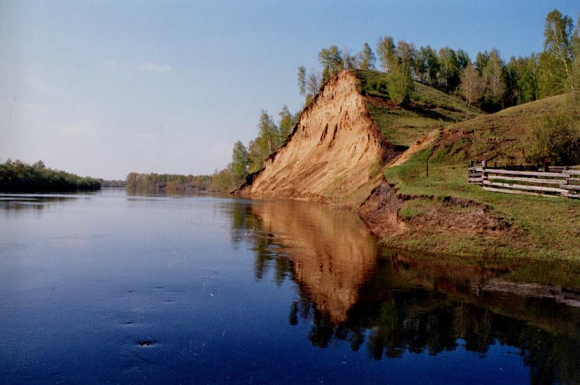 Гора Кулайка