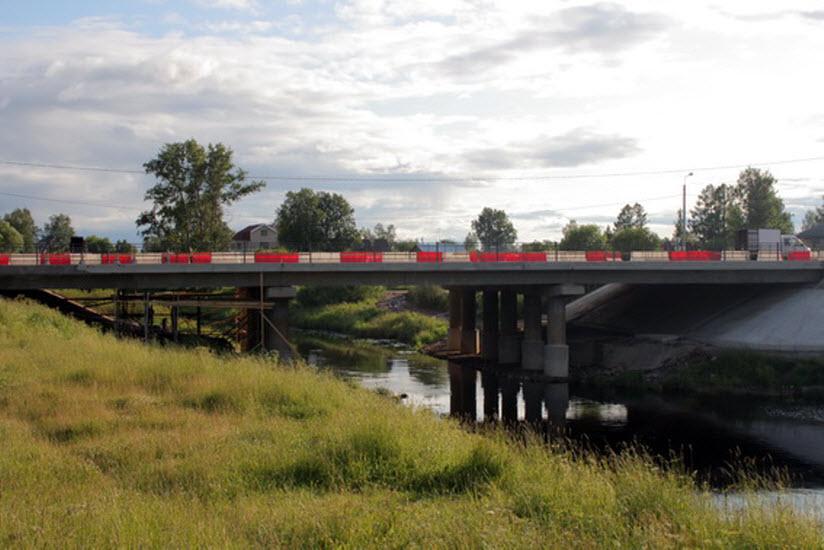 Графский мост