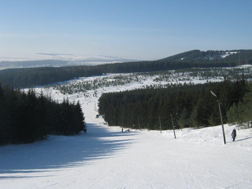 Кукморская гора