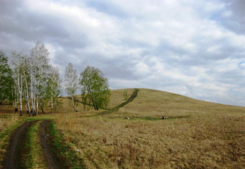 Малковская (Пугачевская) гора