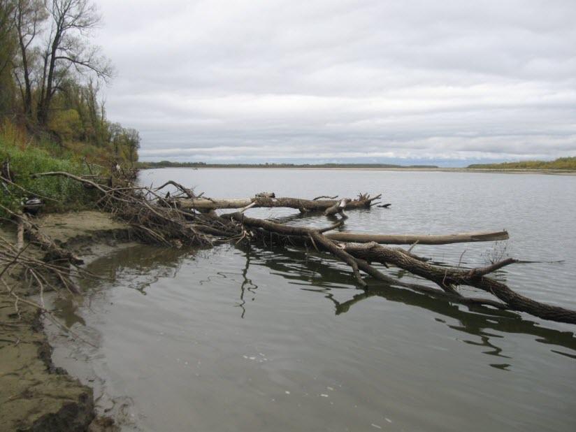 Озеро Варгато