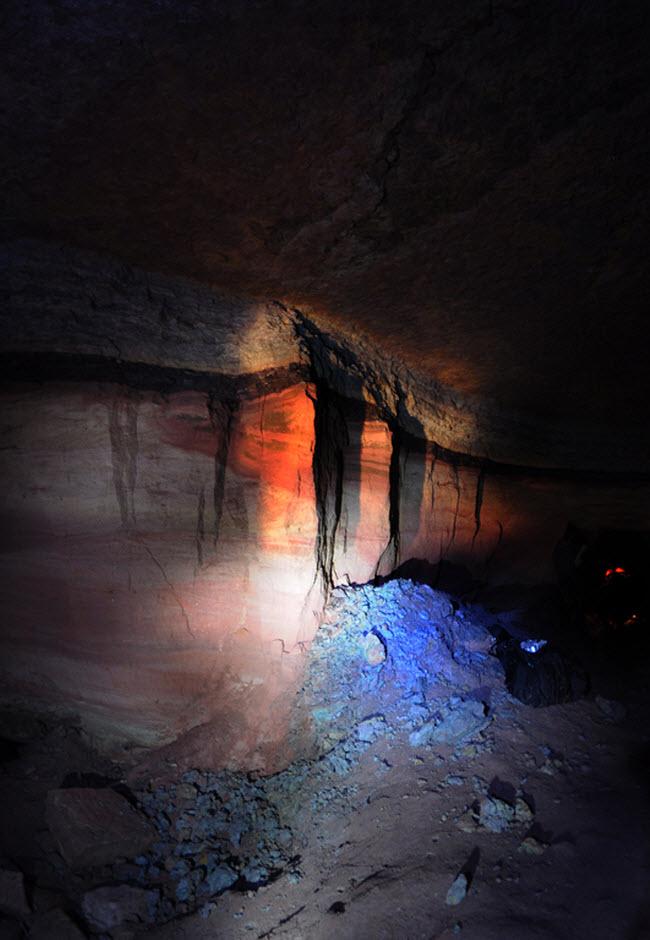 Пещера Жемчужная