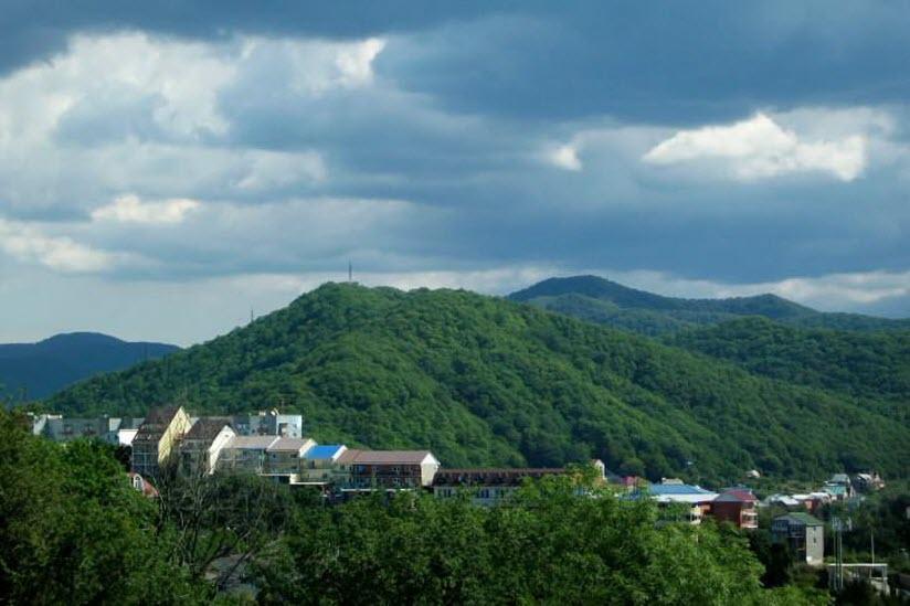 Сигнал-гора