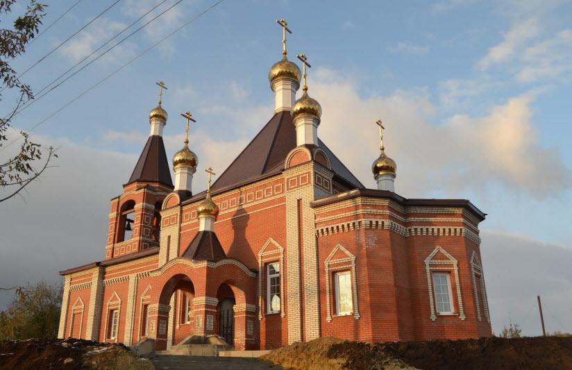 Владимирский женский монастырь
