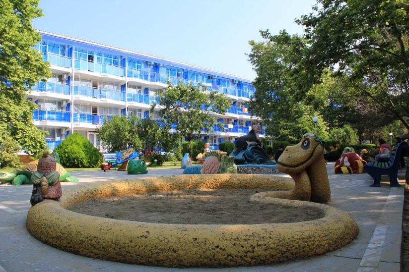 AMAKS Курорт «Орбита»