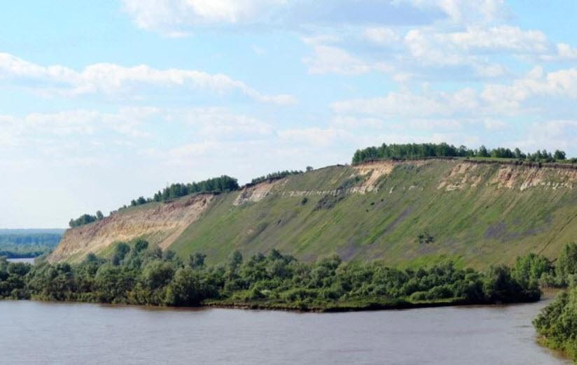 Белая гора (Илек)