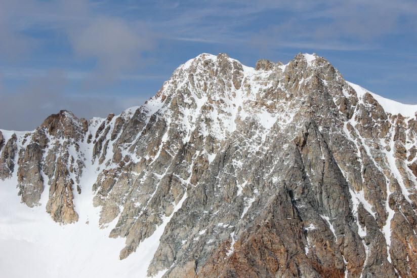 Гора Победа