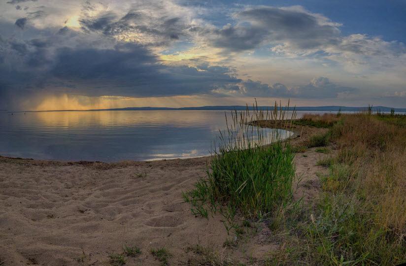 Ивано-Арахлейские озера