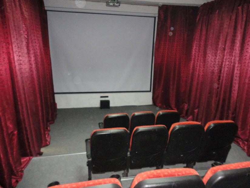 Кинозал «Скопин»