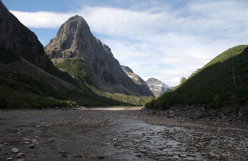Ламинская гора