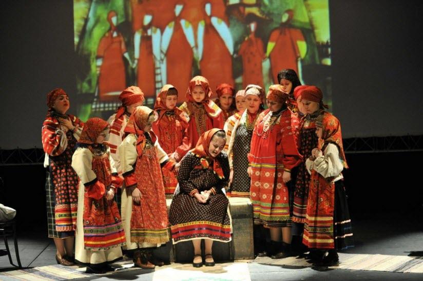 Молодёжный театр «Предел»