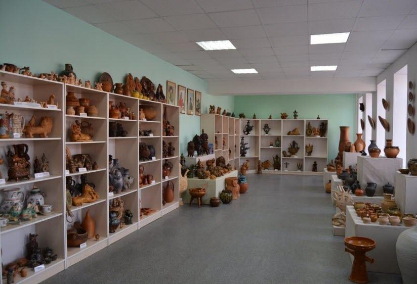 Музей гончарного дела